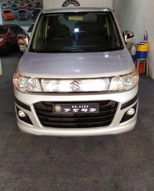 Used 2016 Wagon R VXI AMT  for sale in Patna