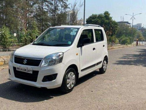 Used 2014 Wagon R LXI CNG  for sale in Kharghar