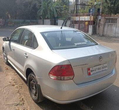 Used 2013 Vento IPL II Petrol Highline  for sale in Pune