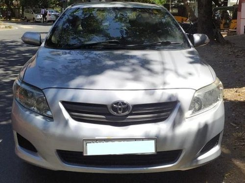 Used 2010 Corolla Altis  for sale in Chennai