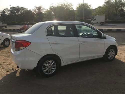 Used 2015 Amaze VX i DTEC  for sale in Ahmedabad