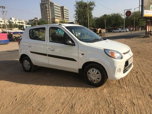 Used 2017 Alto 800 VXI  for sale in Ahmedabad