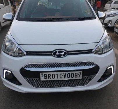 Used 2016 i10 Asta  for sale in Patna