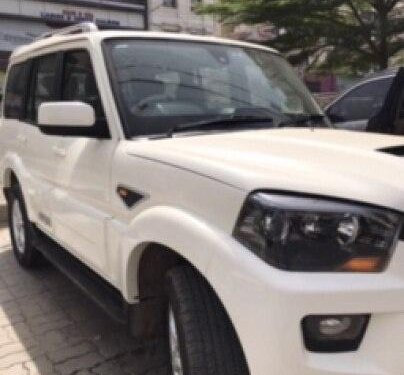 Used 2017 Scorpio S10 8 Seater  for sale in Patna