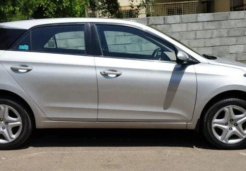 Used 2017 i20 Petrol Asta  for sale in Bangalore