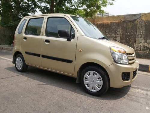Used 2006 Wagon R LXI  for sale in Mumbai-15