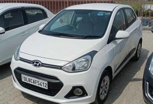 Used 2014 Xcent 1.2 Kappa S  for sale in Ghaziabad