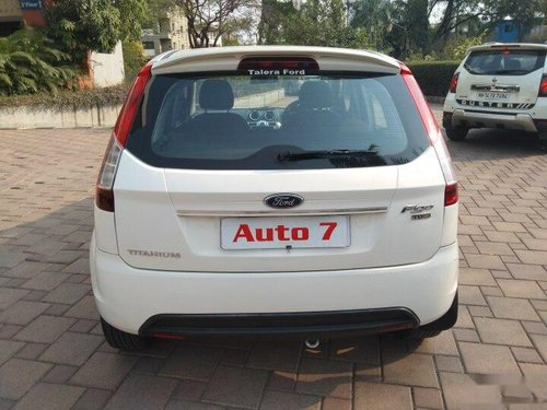 Used 2013 Figo Diesel Titanium  for sale in Pune