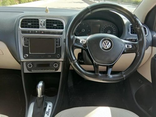 Used 2019 Vento 1.5 TDI Highline  for sale in Ahmedabad
