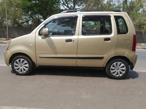 Used 2009 Wagon R VXI  for sale in Mumbai