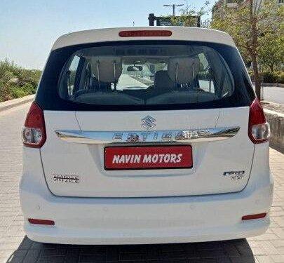 Used 2017 Ertiga VDI  for sale in Ahmedabad