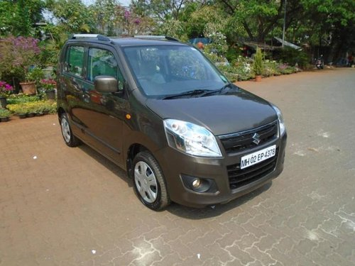 Used 2017 Wagon R AMT VXI  for sale in Mumbai