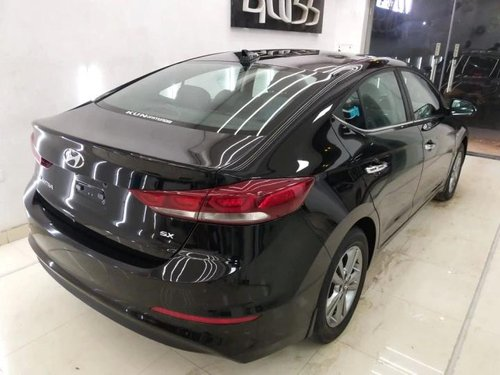Used 2018 Elantra 2.0 SX Option AT  for sale in Chennai-11