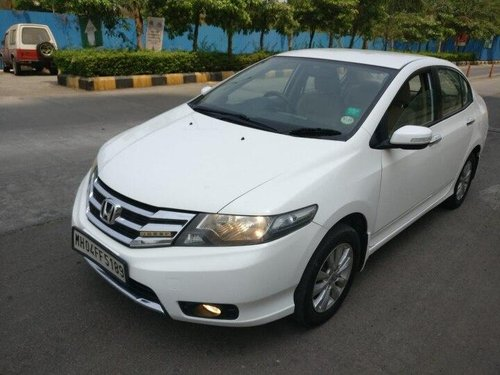 Used 2012 City V MT  for sale in Thane