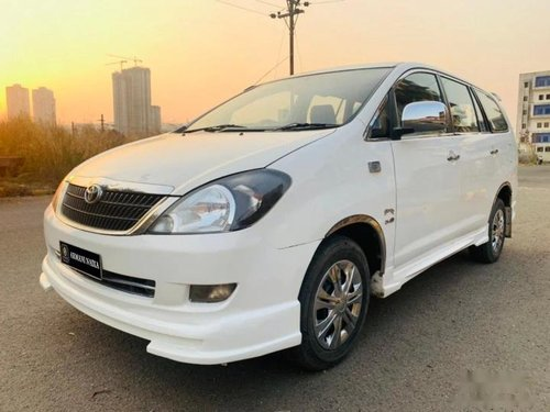 Used 2008 Innova 2004-2011  for sale in Mumbai
