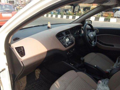 Used 2017 i20 1.2 Magna Executive  for sale in Mumbai