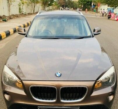 Used 2011 X1 sDrive 20d Exclusive  for sale in Mumbai