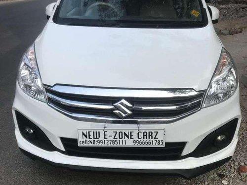 Used 2017 Ertiga VDI  for sale in Hyderabad