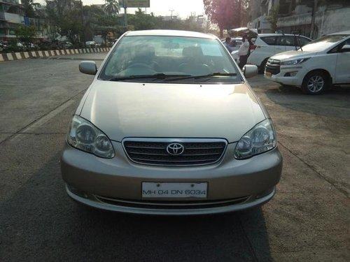Used 2008 Corolla H2  for sale in Mumbai