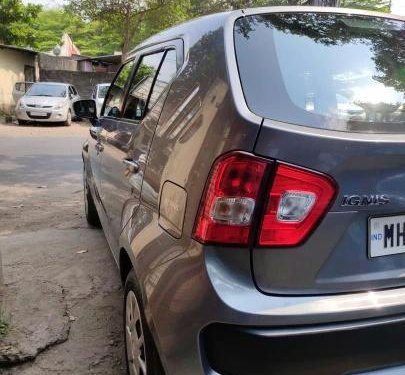 Used 2017 Ignis 1.2 Delta  for sale in Pune
