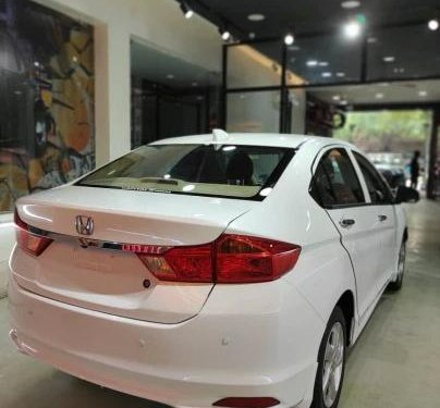 Used 2016 City i-VTEC V  for sale in Chennai