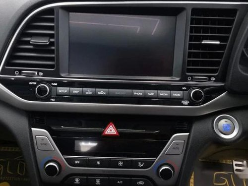 Used 2018 Elantra 2.0 SX Option AT  for sale in Chennai