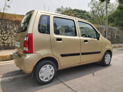 Used 2006 Wagon R LXI  for sale in Mumbai-12