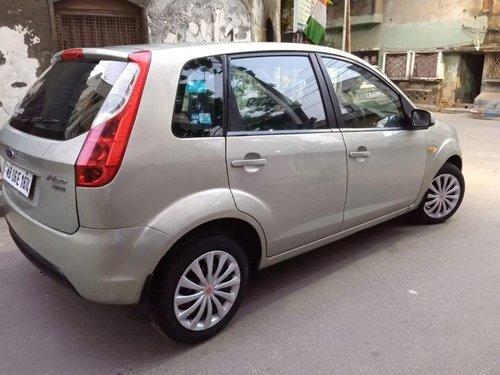 Used 2010 Figo Diesel ZXI  for sale in Kolkata