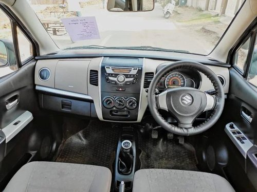 Used 2011 Wagon R VXI  for sale in Ahmedabad