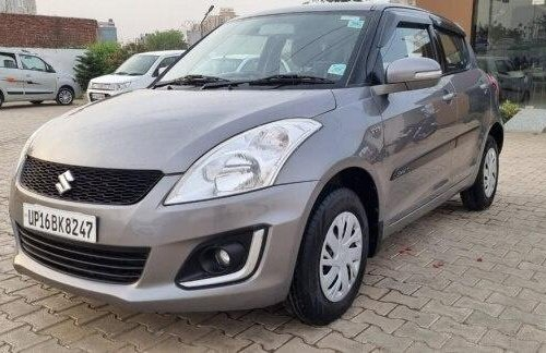 Used 2016 Swift VXI  for sale in Ghaziabad