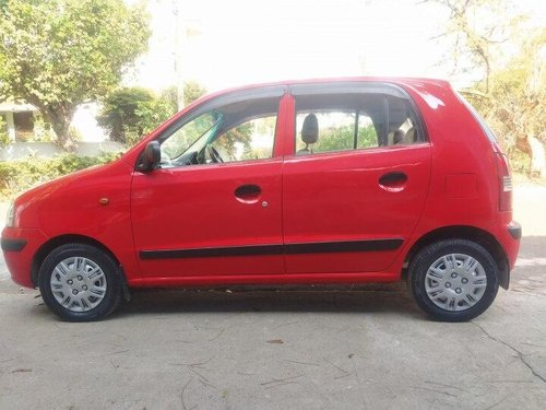 Used 2007 Santro Xing GLS  for sale in Bangalore