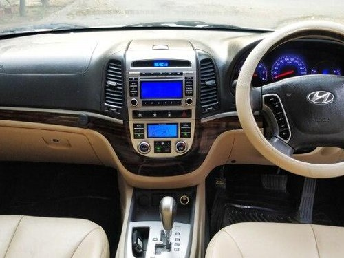 Used 2012 Santa Fe 4x4 AT  for sale in New Delhi