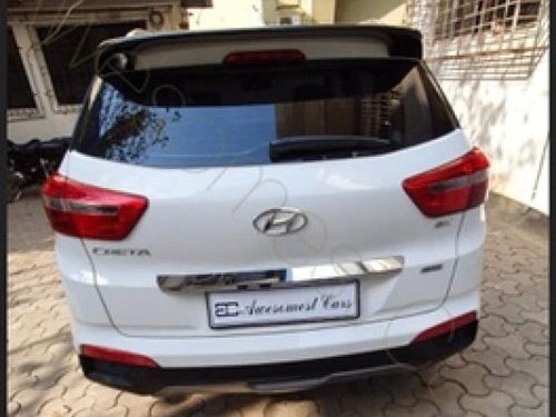 Used 2021 Creta 1.6 CRDi SX  for sale in Mumbai