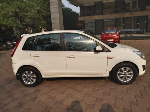 Used 2013 Figo Diesel Titanium  for sale in Pune-5