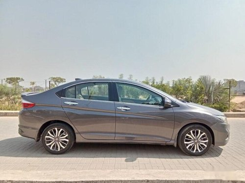 Used 2017 City i-DTEC ZX  for sale in Ahmedabad