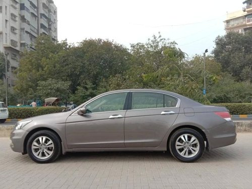 Used 2013 Accord 2.4 M/T  for sale in Ahmedabad