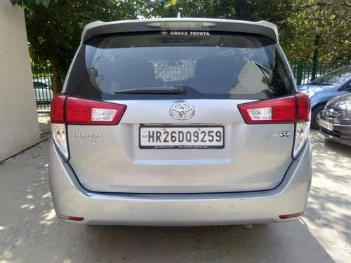Used 2018 Innova Crysta 2.4 VX MT  for sale in Gurgaon