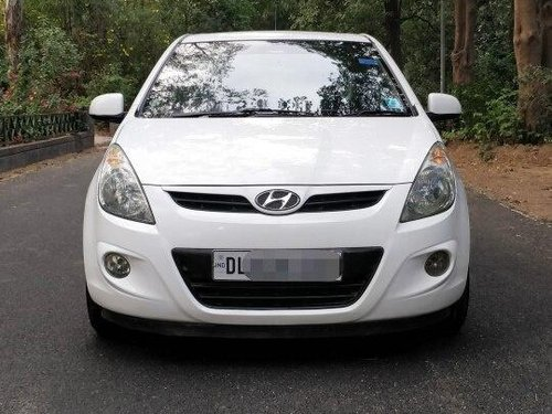 Used 2009 i20 Asta Optional with Sunroof 1.2  for sale in New Delhi