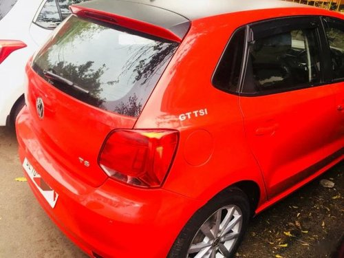 Used 2017 Polo GT TSI  for sale in New Delhi
