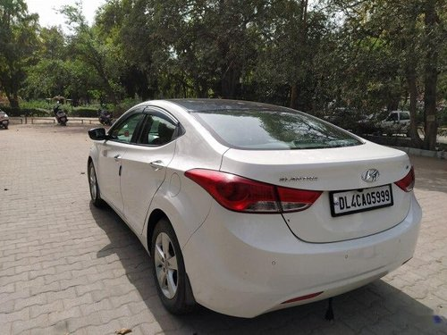 Used 2012 Elantra SX AT  for sale in New Delhi