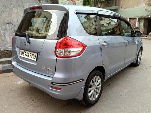 Used 2012 Ertiga ZDI  for sale in Kolkata