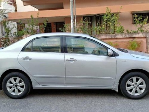 Used 2009 Corolla Altis VL AT  for sale in Bangalore