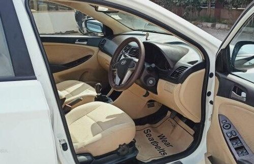 Used 2016 Verna 1.6 CRDi SX  for sale in New Delhi