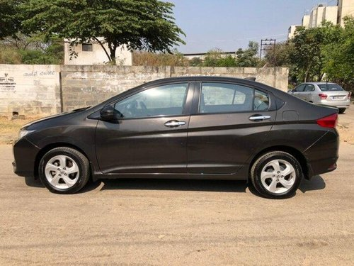 Used 2015 City V AT  for sale in Bangalore