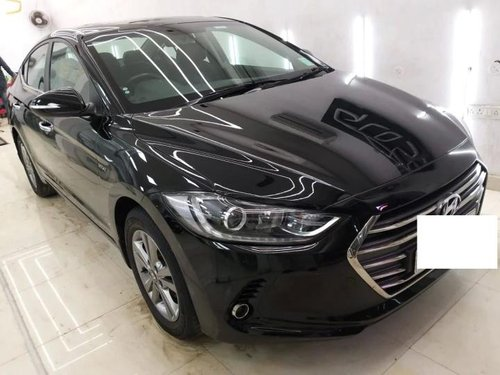 Used 2018 Elantra 2.0 SX Option AT  for sale in Chennai-17