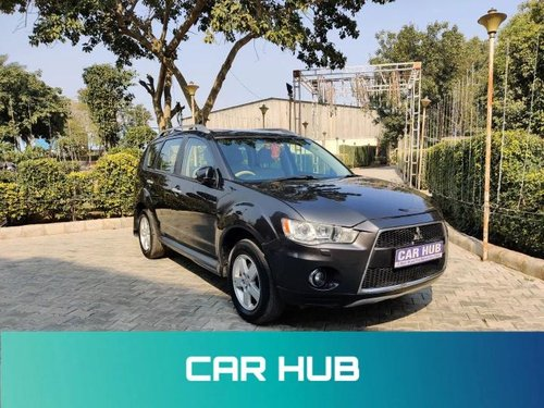 Used 2011 Outlander 2.4  for sale in Gurgaon