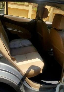 Used 2013 Sail Hatchback Petrol  for sale in Bangalore