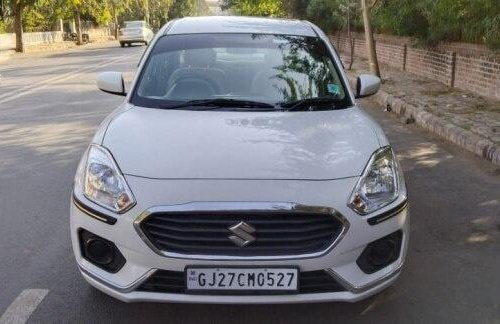 Used 2019 Swift Dzire  for sale in Ahmedabad