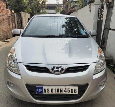Used 2010 i20 1.2 Magna  for sale in Guwahati