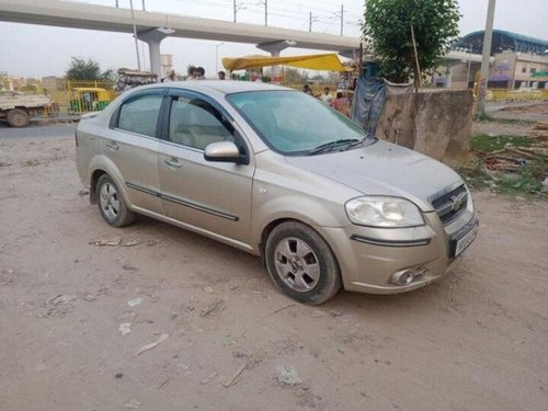 Used 2010 Aveo 1.4 CNG  for sale in Faridabad
